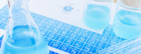 Year 12 Chemistry