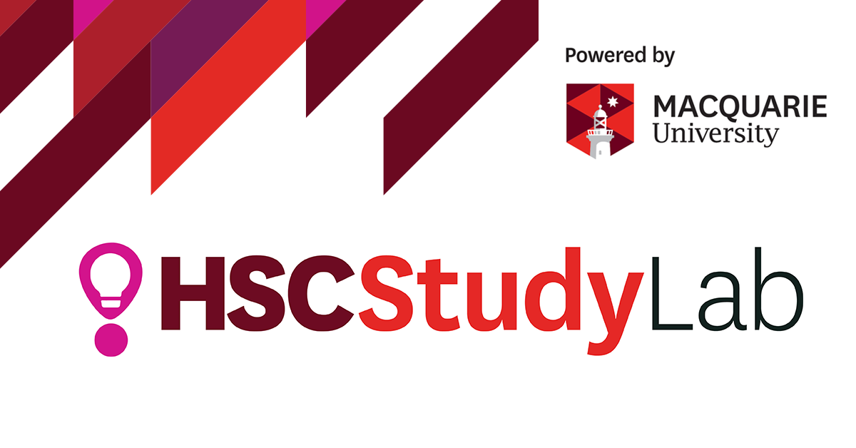 HSC Students Online: Support for Students & Teachers